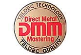 Direct Metal Mastering LP platne