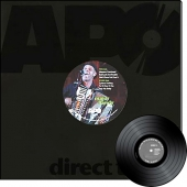 Direct To Disc Session (LP)