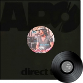 Direct To Disc Session Vol.2 (LP)