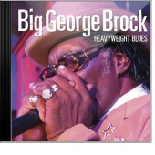 Heavyweight Blues (CD)