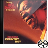 Louisiana Country Boy (SACD)