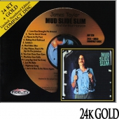 Mud Slide Slim And The Blue Horizont (CD)
