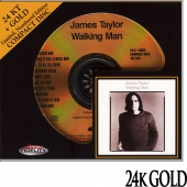 Walking Man (CD)