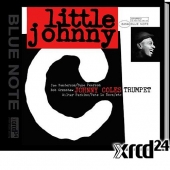 Little Johnny C  (XRCD24)