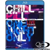 One Night Only (Blu-ray + 2CD)