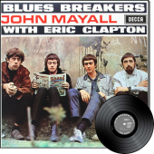 Blues Breakers (LP)