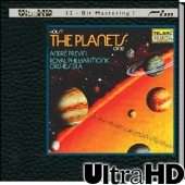 Holst The Planets (UltraHD)