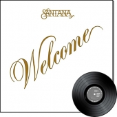 Welcome (LP)