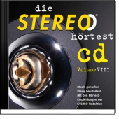Die STEREO Hortest CD Volume VIII (CD)