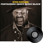 Fantasizing About Being Black (2LP)
