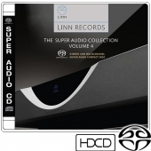 Super Audio Collection Volume 4 (SACD)