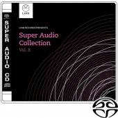 Super Audio Collection Volume 8 (SACD)