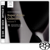 Super Audio Collection Volume 9 (SACD)