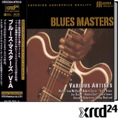 Blues Masters Vol.2 (XRCD24)