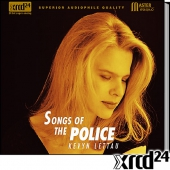 Songs Of The Police (XRCD24)