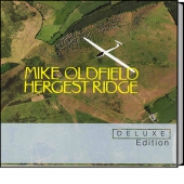 Hergest Ridge (2CD + DVD)