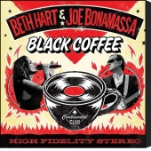 Black Coffee (CD Box)
