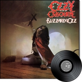 Blizzard Of Ozz (LP)