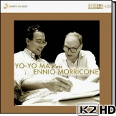 Plays Ennio Morricone (K2HD)