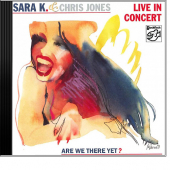 Are We There Yet? Live At Concert (CD)