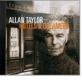 Hotels & Dreamers (CD)