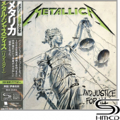 And Justice For All (SHM CD)