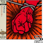 St. Anger (SHM CD)