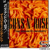 The Spaghetti Incident? (SHM CD)