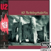 Unforgettable Fire (SHM CD)