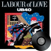 Labour Of Love (2LP)