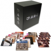 Definitive Collection (12SHM CD Box)