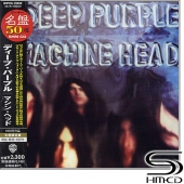 Machine Head (SHM CD)