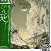 Relayer (SHM CD)